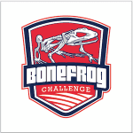 Save $10 on Bone Frog Challenge w/code  BONEFROGMRG