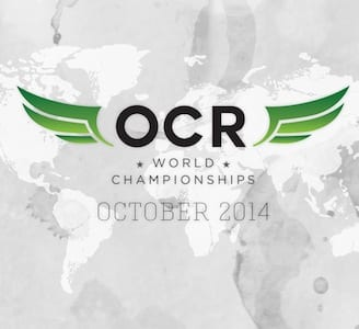ocr world championships 2014 october 25 2014 register here