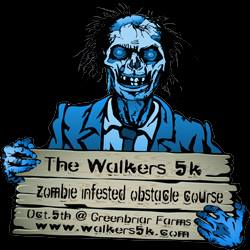 Chesapeake Virginia Walkers 5K 2016