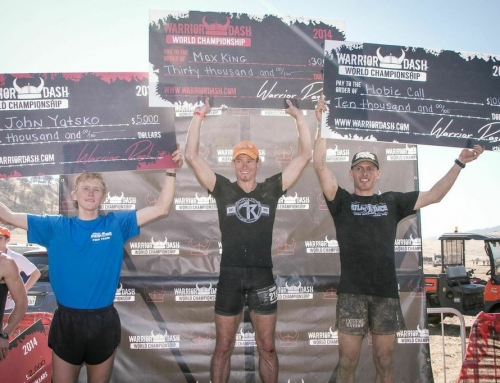 Grip Training For Ocr Mud Run Obstacle Course Race