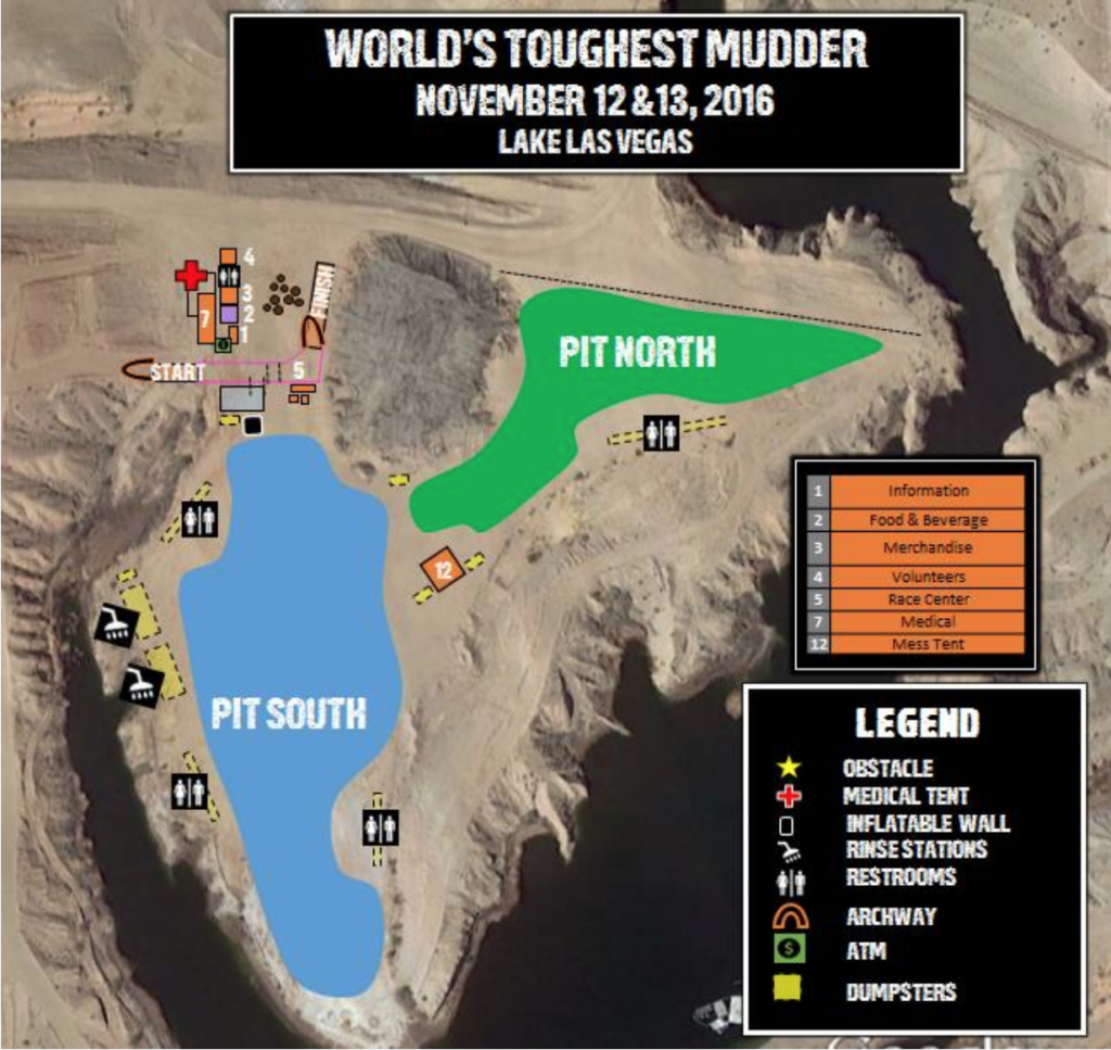 Spartan Race Las Vegas >> World's Toughest Mudder (WTM) Official Coverage | Mud Run, Obstacle Course Race & Ninja Warrior ...