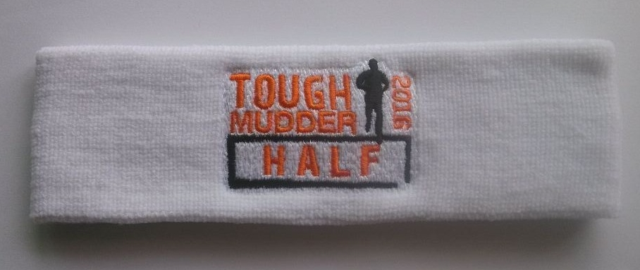 TM Half Headband Sample