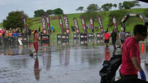 SPartan Race Miami Start
