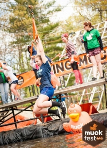 Muckfest MS Boston 2016