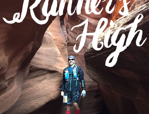 Ultra Stoned: Running High