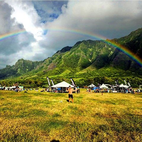 spartan race hawaii