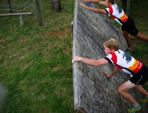 International News: Toyota Named New Headline Sponsor to WARRIOR Race South Africa