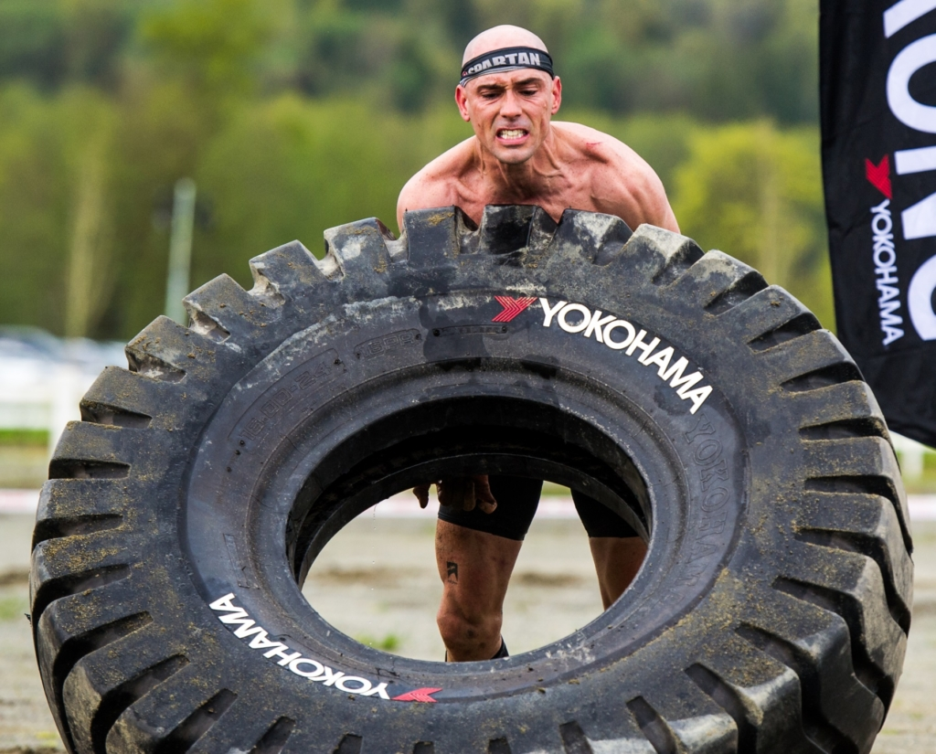 Spartan Race Launches Age Group Rankings And 2018 North American
