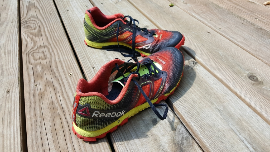 Reebok All-Terrains  A Tale of Two Shoes  3a9176e23