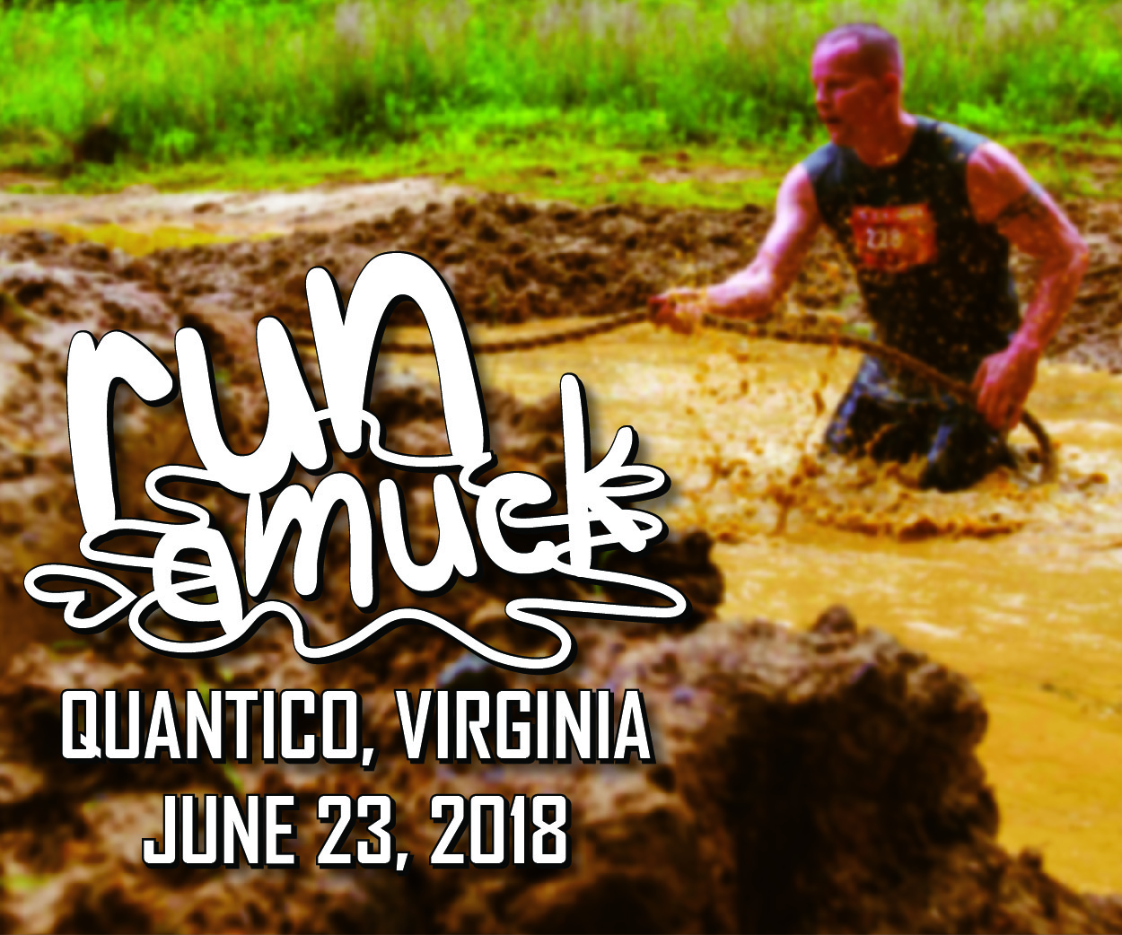 List Of Mud Runs Amp Obstacle Races In Virginia Va The